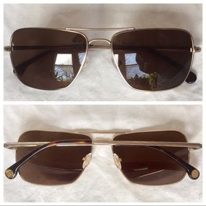 Brooks Brothers NWOT Sunglasses Mod. BB 4002-S